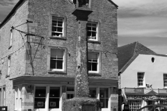 Market Cross, Stow on the Wold
