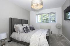 Bedroom image for Estate Agents