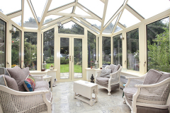 Conservatory image for Estate Agents