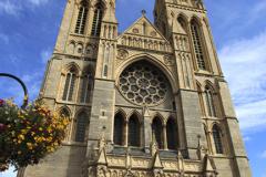 Truro Cathedral; Truro City