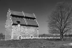 The Dovecote at Willington village, Bedfordshire