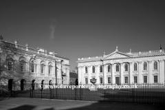 The Senate House, City of Cambridge