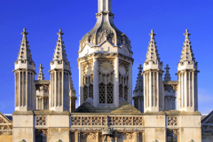 Kings College, City of Cambridge