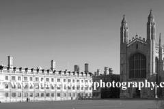 Kings College, Cambridge City