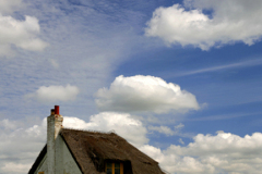 Canary Cottage near Wisbech town, Fenland