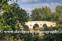 Milton Ferry Stone Bridge, Ferry Meadows Park, Peterborough