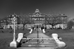 The Palace Hotel, market town of Buxton