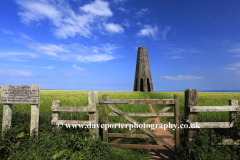 The Daymark Tower at Forward Point, Start Bay