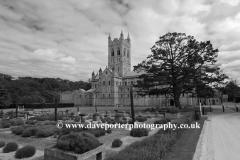 The Abbey Church of St Mary, Buckfastleigh Abbey