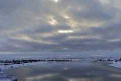 Pingvallavatn lake, Pingvellir National Park