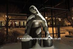 Modern Art Sculptures, Reykjavik