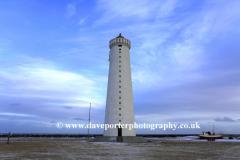 Gardskagi Lighthouse, Gardur village