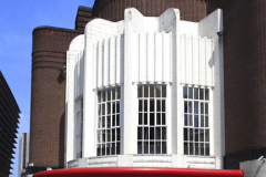 The Athena Theatre in Rutland Street, Leicester City, Leicestershire, England; Britain; UK