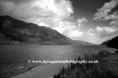 Loch Lochy, The Great Glen, Highlands