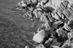 Granite Rocks, Fionnophort village, Isle of Mull