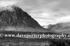 Buachaille Etive Mor Munro, Pass of Glen Coe