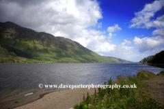 Loch Lochy, The Great Glen, Highlands of Scotland