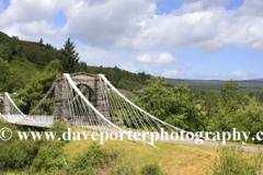The Bridge of Oich, Loch Oich