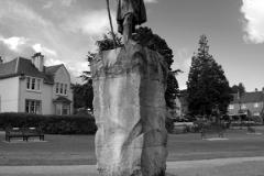 War memorial and Gardens, Fort William