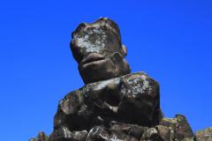 The Winking Eye Rock, Ramshaw Rocks