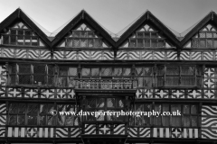 The Ancient High House, Stafford town