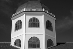 The Dome theatre, Worthing town