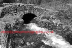 Ashness Bridge, Lake District National Park