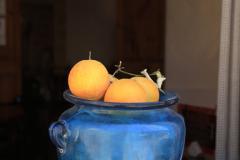Fruit in a jar, Menorca