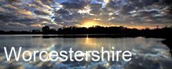 Landscapes of Worcestershire